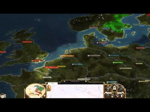 Empire Total War: Multiplayer Campaign Beta Co-op w/ Torculus - Bloody  protestants    | 1