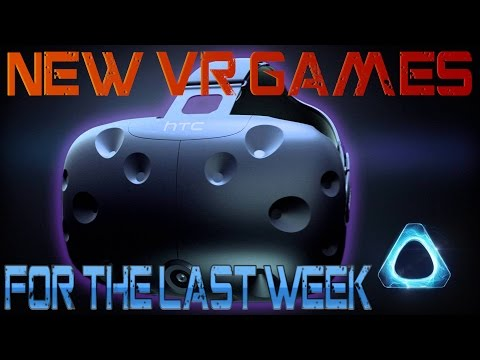 New VR Games Last Week - Plank Experience, A Fear Of Heights, Alveari, Climbey and others
