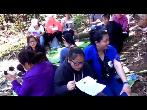 Thailand, Hmong Studies Immersion