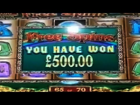 MR ONETEC HITS THE £500 JACKPOTS & RETRO IS BACK ON THE CLASSIC SLOTS
