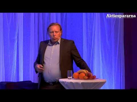 Aktiedagen i Stockholm – Bublar