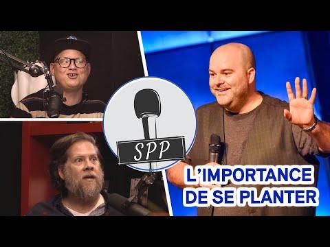 Setup, Prémisse, Punch - Ép.6 L'importance De Se Planter | Didier Lambert & Simon Delisle