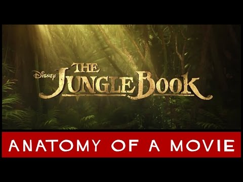 The Jungle Book Review | Anatomy of a Movie