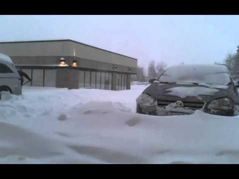Ottawa Winter Live
