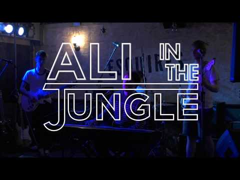 "Ali In The Jungle - ""Northern Men Speak For Themselves"" (Live at Bedford Esquires)"