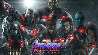 Avengers 4 EndGame NEW LEAK REVEALS MAJOR PLOT ARCS REVEALED!
