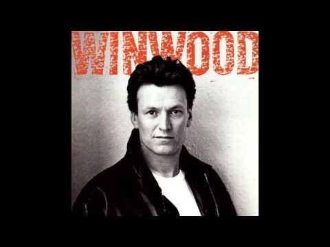Steve Winwood -