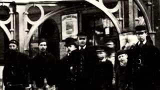 The Original Railway Murder Mystery : Documentary on The Thomas Briggs Murder Mystery