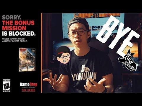 Iklan AC: Origins Yang Bodoh, EA Kembali Membunuh Kembali? (Visceral Studio) - Lazy News