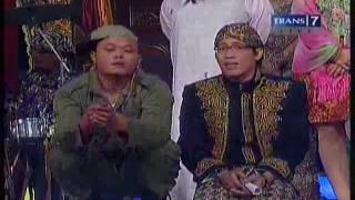 Opera Van Java 548 Kuntilanak Cari Jodoh