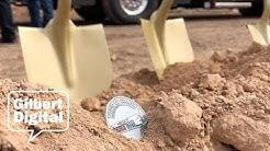 Gilbert, Arizona Breaks Ground on New Public Safety Training Facility