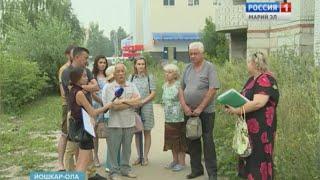 Обманутые дольщики уже много лет ждут свое жилье - Вести Марий Эл
