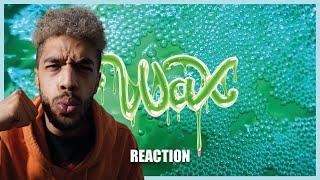 Einfach ein BRETT! 🚧 OSAMA x EZCO 44 - WAX prod. by R.Rozay |Reaction