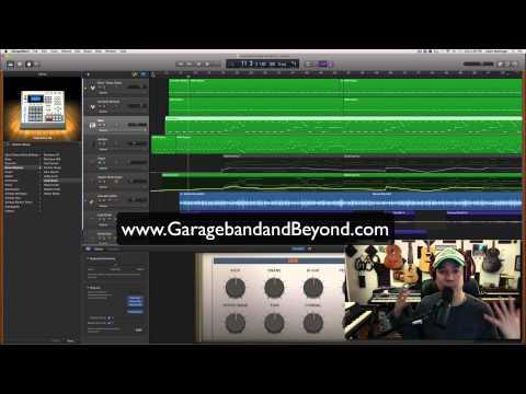 Garageband 10 Quick Tips and Hidden Secrets!