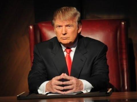 """""""The Apprentice"""" Creators Come Clean About Trump"""