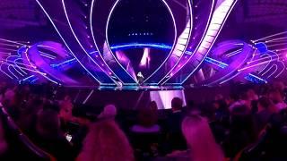 Kënga Magjike 2018   VR - Nata finale