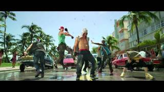 ШАГ ВПЕРЁД 4 | STEP UP 4 - Exclusive Announcement Piece (HD) | official trailer