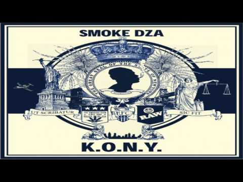 Smoke DZA - Diamond (Feat. Ab-Soul) [Prod. By Kenny Beats]