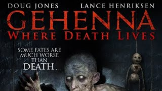 Gehenna: Where Death Lives | New Released Hollywood Full Hindi Dubbed Movie 2020 | Horror Movie