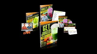 Vince Del Monte Bodybuilding Diet Nutrition Meal Plans