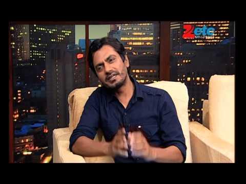 Nawazuddin Siddiqui - ETC Bollywood Business - Komal Nahta