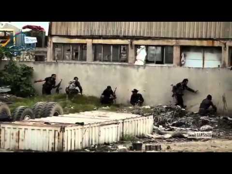 Perang suriah terbaru 2014