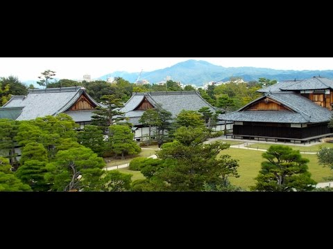 Nijo Castle - Kyoto (Japan)