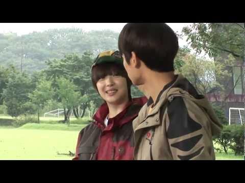 SBS Drama '아름다운 그대에게 (For You in Full Blossom)'_Making Film 11