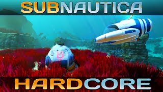 🐟 Subnautica #013 | Die Zähne ausbeißen | Hardcore Gameplay German Deutsch thumbnail