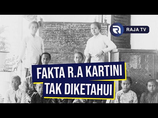Fakta Tentang RA Kartini yang Belum Diketahui oleh Banyak Orang