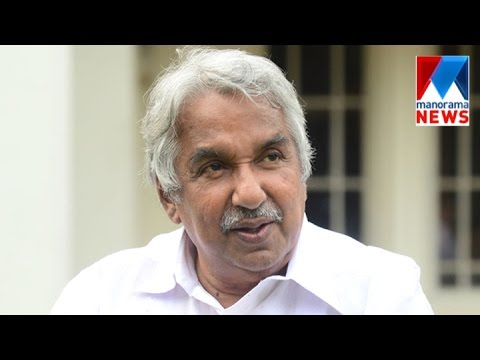Anyone can raise allegations but no truth in that says Oommen Chandy | Manorama News