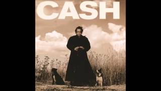 Johnny Cash - Let The Train Blow The Whistle
