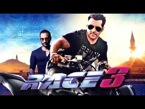 salman khan to play villain race 3 movie youtube