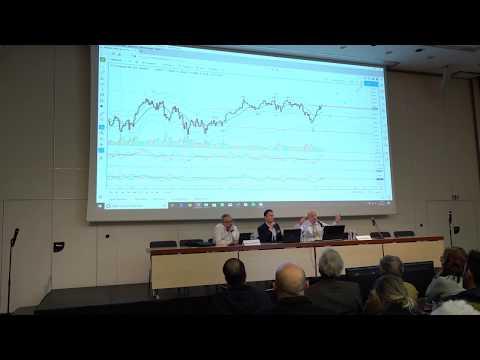 Salon AT 2019 - Face à Face Trading & Analyse Technique avec Jean-Louis CUSSAC et André MALPEL