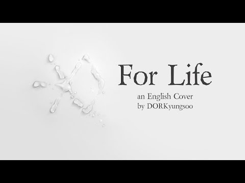EXO - For Life (English Cover)