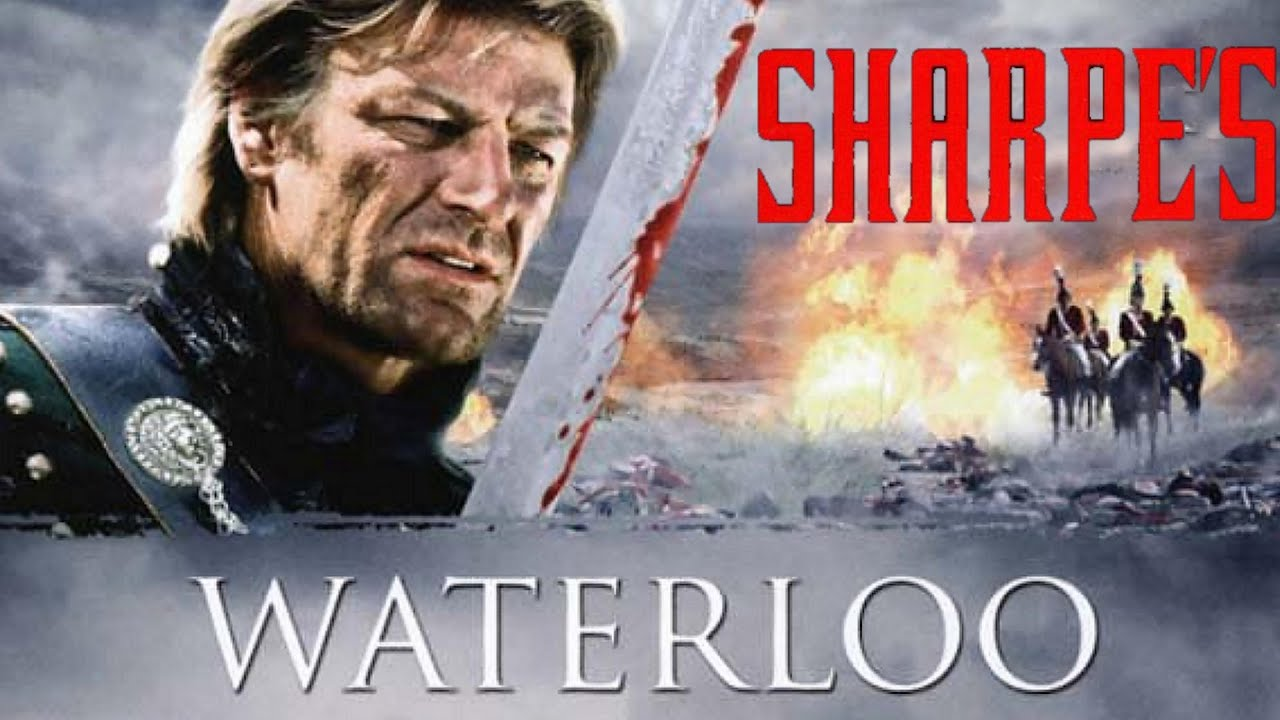 Download Sharpe - 14 - Sharpes's Waterloo [1997 - TV Serie]