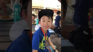 Publication Date: 2019-09-15   Video Title: [Perth Exchange] Help! You guy
