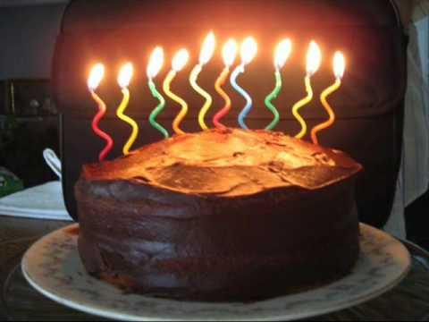 FOR MY BROTHER AnkHknA A SHREDDED HAPPY BIRTHDAY o NAMASTE o