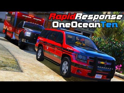Rapid Response #30 - Paleto Bay Fire Department!