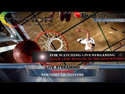 "KB Stars vs Samsung Life Blueminx   Basketball"" 06 Nov, 2017"