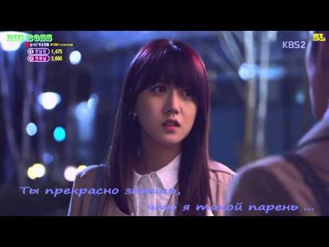 Love & War 2 - Her Choice ( Suyeong & Joo Won& Hyun Ho )