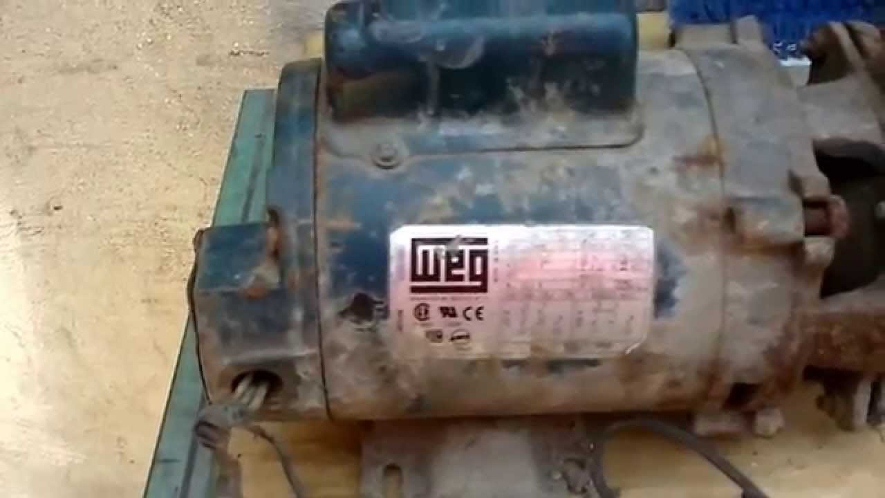 Bomba de agua no arranca 1 youtube - Bomba de calor aire agua precio ...