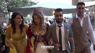 Hakkari D¬П¬nleri - Yaar ailesinin d¬П¬n¬ - Erdal M¬zik - Y¬ksekova Production