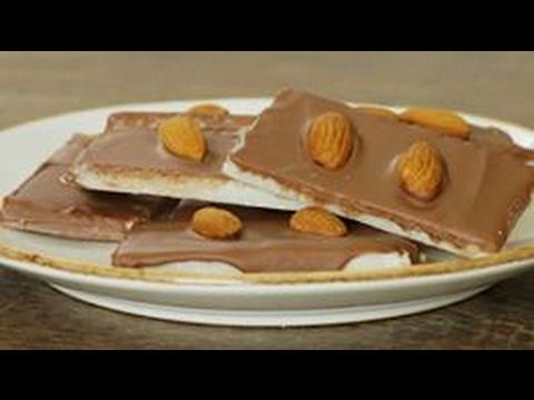 DULCES DE COCO Y CHOCOLATE