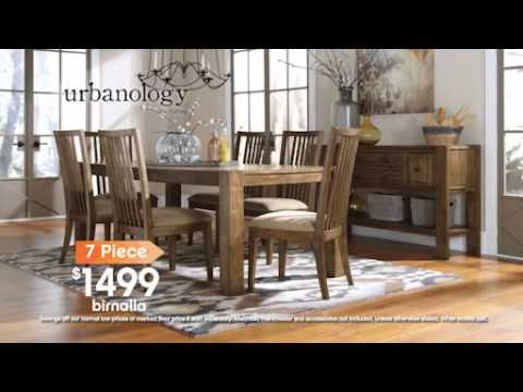 Ashley furniture homestore catalogue out now youtube Ashley home furniture adelaide