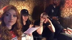 Shadowhunters Cast | Live Stream | 20 March 2018 [ Shadowhunters Season 3 Premiere ]