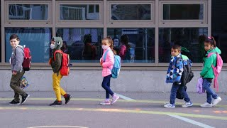 46 Quebec schools report at least 1 case of COVID-19