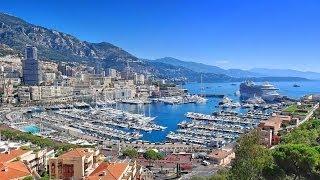 #503. Монте-Карло (Монако) (очень классно)(Самые красивые и большие города мира. Лучшие достопримечательности крупнейших мегаполисов. Великолепные..., 2014-07-02T17:33:14.000Z)