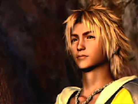 Final Fantasy X - Trailer - PS2