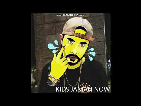 Ecko Show - KIDS JAMAN NOW [Mp3/360p]